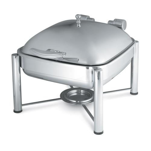 Vollrath 46113 Intrigue Chafing Dish Stand Etundra