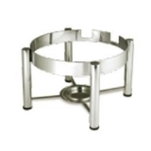 Vollrath 46114 intrigue chafing dish stand etundra for Dining room equipment