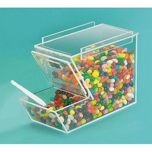 7 in x 4 in x 11 in Topping Dispenser at Discount Sku 927 CLM927