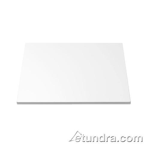 Skycap Square White Acrylic Platter at Discount Sku SG022 ROSSG022