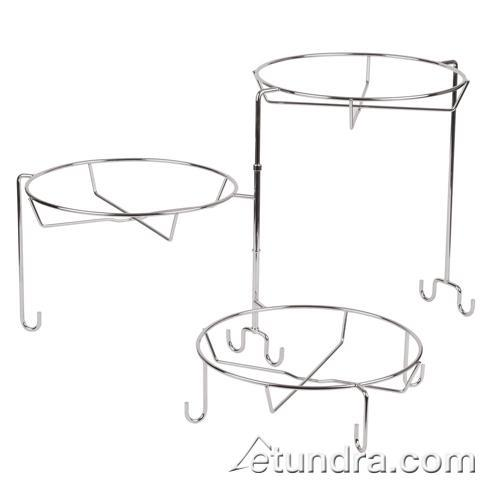 3-Level Display Stand w/Baskets at Discount Sku 42871-03 WOR4287103