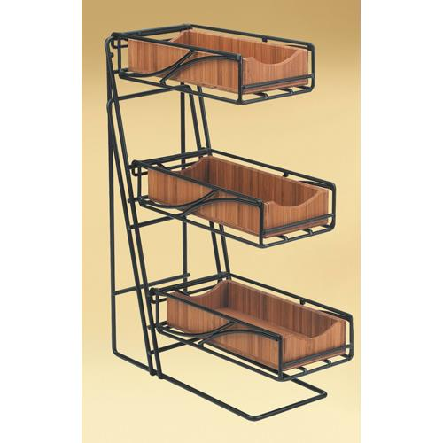 3-Tier latware Holder at Discount Sku 1235-60 CLM123560