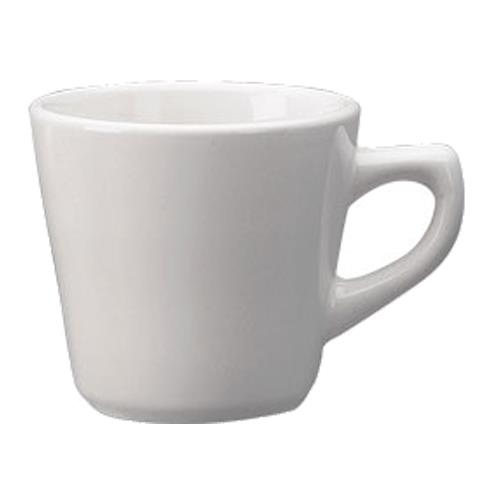 ITI DO-1 7 Oz Dover Tall Teacup for Restaurant Chef