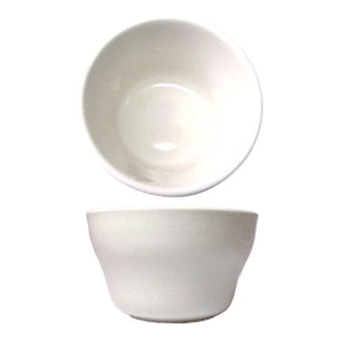 ITI DO-4 7 Oz Dover Porcelain Bouillon for Restaurant Chef