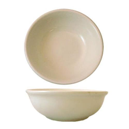 ITI RO-18 16 Oz Roma Nappie Bowl With Rolled Edge for Restaurant Chef