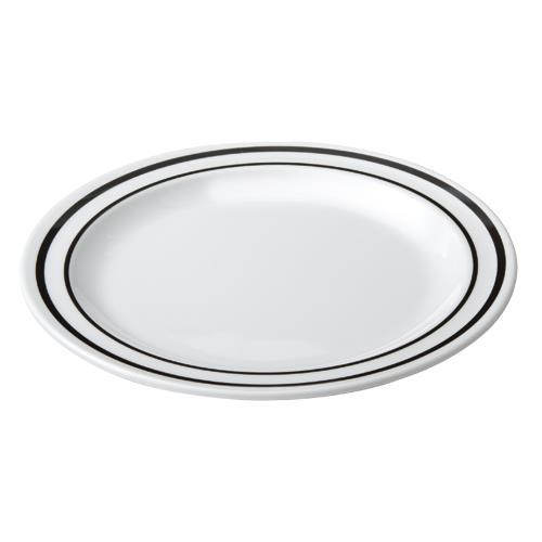 """Ascot Kid 6 1/2"""" Salad Plate at Discount Sku DP-906-AT GETDP906AT"""