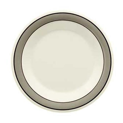 "Cambridge 12"" Wide Rim Plate at Discount Sku WP-12-CA GETWP12CA"