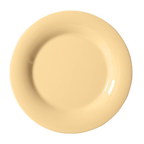 "Harvest Squash 12"" Wide Rim Plate at Discount Sku WP-12-SQ GETWP12SQ"