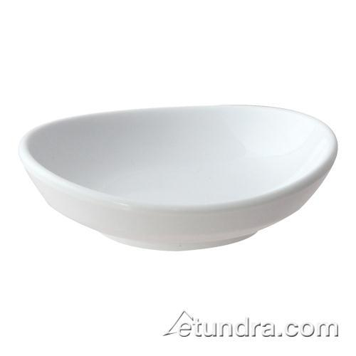 """Classic White Series 3 1/2"""" Round Saucer at Discount Sku 19035WT THG19035WT"""