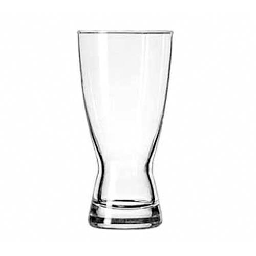 15 oz Hourglass Pilsner Glass at Discount Sku 183 LIB183