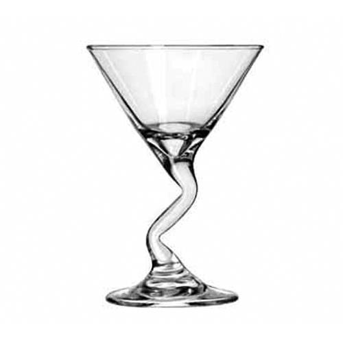 Z-Stem 5 oz Martini Glass at Discount Sku 37719 LIB37719