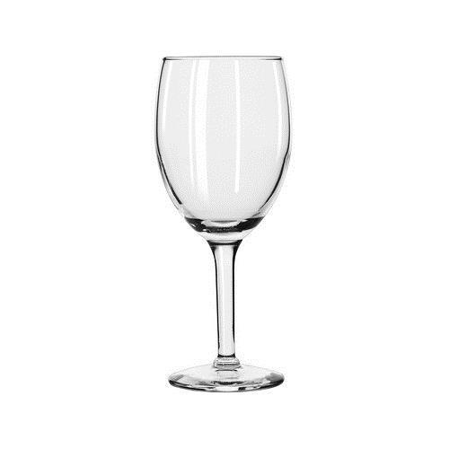 Libbey 8464 8 Oz Citation Wine Glass Etundra