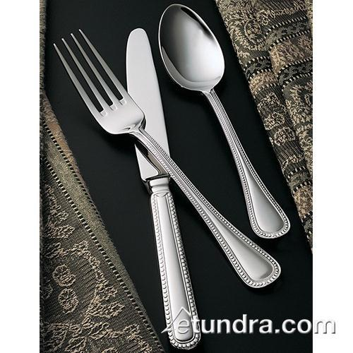 Sombrero Stainless Demitasse Spoon at Discount Sku S1016 BONS1016