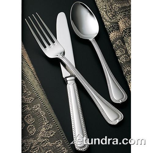 Bolero Stainless Dinner Fork at Discount Sku S705 BONS705