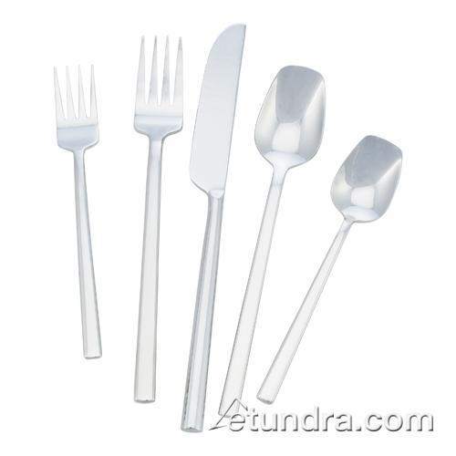 Walco Stainless 1245 8 7/8 in (L) Erik Dinner Knife for Restaurant Chef