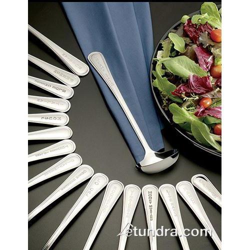 1 oz Italian Salad Dressing Ladle at Discount Sku 9404SS BON9404SS