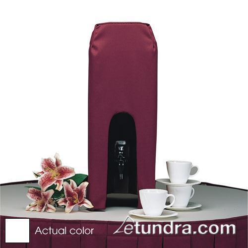 Wyndham 2 1/2 gal White Dispenser Cover at Discount Sku BDCWYN25 SNPBDCWYN25