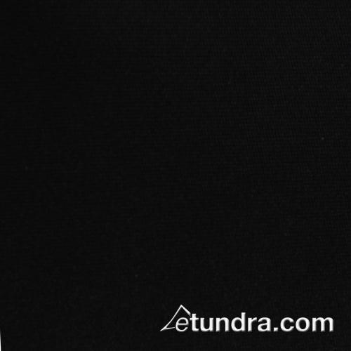Nouveau 6 ft x 30 in Black Table Cover at Discount Sku TCULT630CC SNPTCULT630CCBK