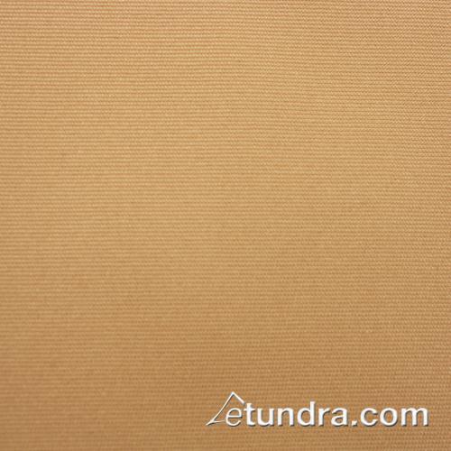 Wyndham 13 ft x 29 in Sandalwood Table Skirt at Discount Sku WYN2V1329 SNPWYN2V1329SW