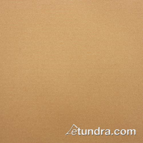 Wyndham 21 ft 6 in x 29 in Sandalwood Table Skirt at Discount Sku WYN2V21629 SNPWYN2V21629SW