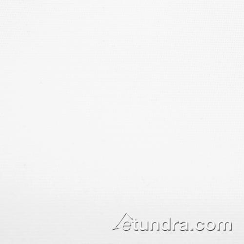 Wyndham 17 ft 6 in x 29 in White Table Skirt at Discount Sku WYN5S17629 SNPWYN5S17629