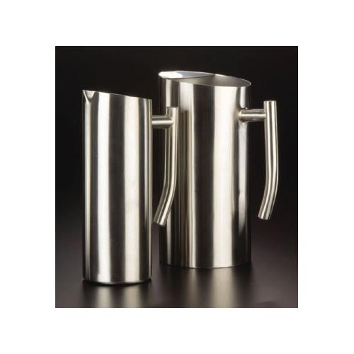 33 oz Stainless Steel Pitcher at Discount Sku WPSF33 AMMWPSF33