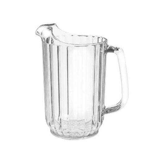 Cambro P320CW Camwear 32 oz Pitcher for Restaurant Chef
