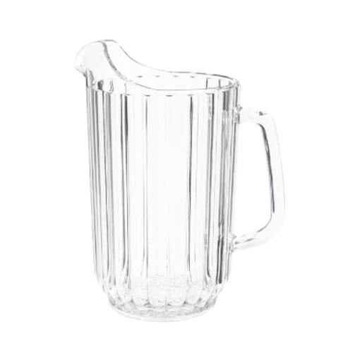 Cambro P480CW Camwear 48 oz Pitcher for Restaurant Chef