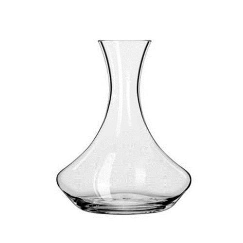 60 oz Glass Vina Decanter at Discount Sku 96958S1A LIB96958S1A