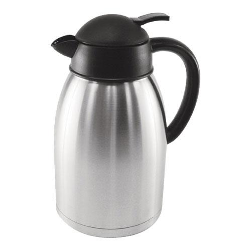 Update SA-19X Sup-R-Serv 1.9 Liter Insulated Coffee Server for Restaurant Chef