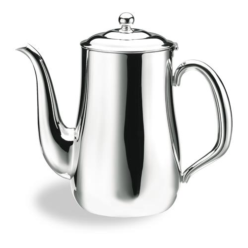 Soprano 18 oz Gooseneck Coffee Server at Discount Sku CX514 WALCX514