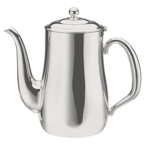 Soprano Holloware 12 oz Gooseneck Coffee Server at Discount Sku CX515B WALCX515B