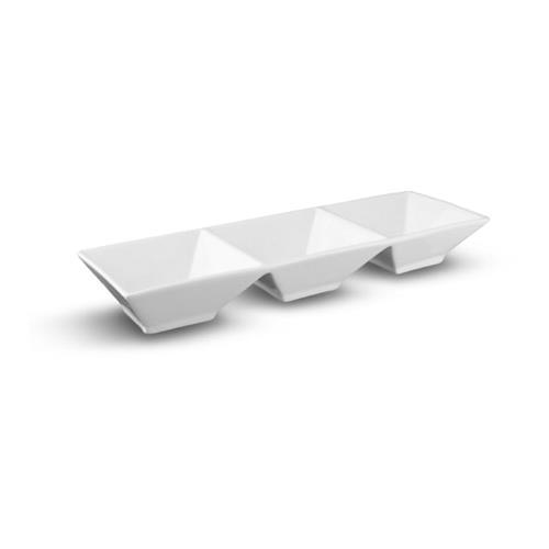 2 oz Triple Square Bowls at Discount Sku FA3-9 ITWFA39
