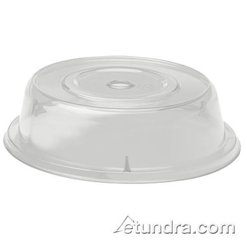 "Camwear Camcover Round 10 3/16"" Clear Plate Cover at Discount Sku 1000CW CAM1000CW152"