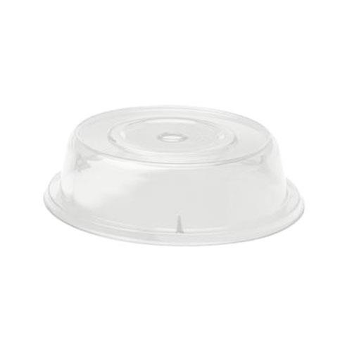 Hover to zoom  sc 1 st  Tundra Restaurant Supply & Cambro - 1005CW152 - 10 9/16 in Clear Camwear® Camcover® Plate Cover