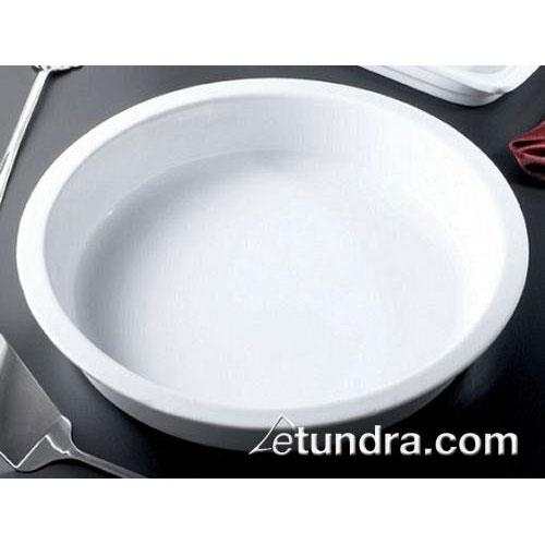 Round Ceramic Food Pan at Discount Sku 12018 BON12018