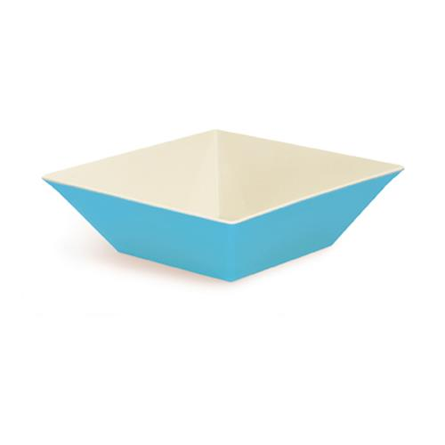 Keywest Seabreeze 12.8 qt Square Bowl at Discount Sku ML-249-SE GETML249SE