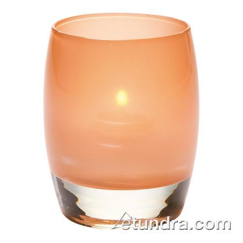 Contour Satin Terra Cotta Votive Lamp at Discount Sku 6404STC HLW6404STC