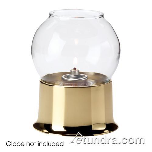 Cocktail Polished Brass Lamp Base at Discount Sku 700 HLW700