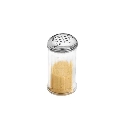 American Metalcraft 3319 12 oz Cheese Shaker for Restaurant Chef