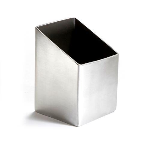 American Metalcraft Sqssph2 Square Sugar Packet Holder Etundra