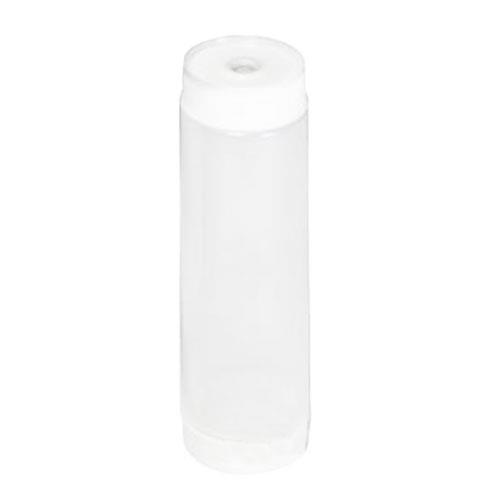 Tablecraft 24SV Invertatop 24 oz Squeeze Bottle Dispenser for Restaurant Chef
