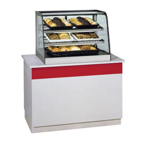 Countertop Refrigerated Display Case : ... CD3628 - 36