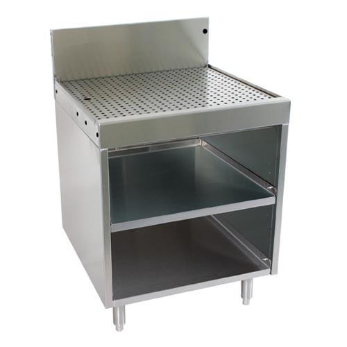glastender dbgr 18 18 x 24 underbar drainboard glassra etundra. Black Bedroom Furniture Sets. Home Design Ideas