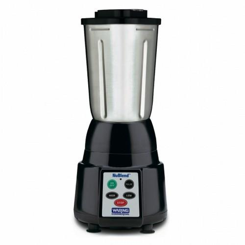Waring BB185S NuBlend 32 oz Bar Blender w/ Touchpad Controls