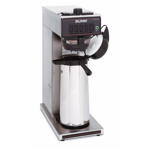 Bunn Coffee Maker No Plastic Parts : Bunn - CW15-APS - Pourover Airpot Coffee Brewer eTundra