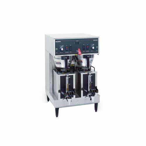 Bunn - Dual - Dual Automatic Coffee Brewer eTundra
