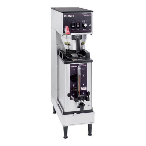 Bunn Coffee Maker Dual Sh Instructions : Bunn - Single SH - Single Automatic Soft Heat Coffee Brewer eTundra