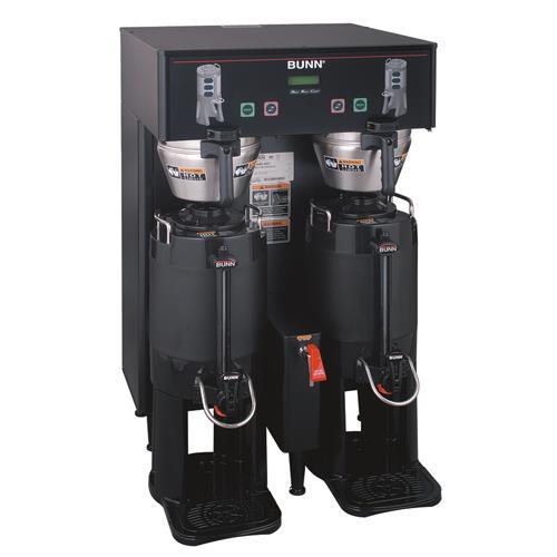Bunn Coffee Maker Model Dual Tf Dbc : Bunn - TF-DUAL-DBC-0001 - BrewWISE Dual ThermoFresh DBC Co eTundra