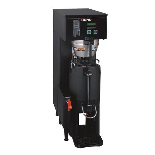 Bunn Coffee Maker Model Dual Tf Dbc : Bunn - TF-SNGL-DBC-0001 - BrewWISE Single ThermoFresh DBC eTundra